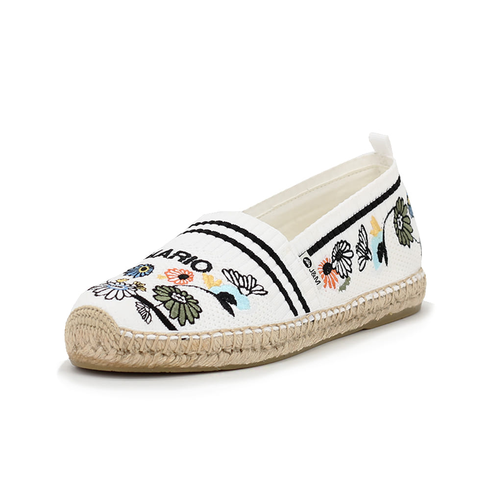 Women's Shoes 01753W WHITE