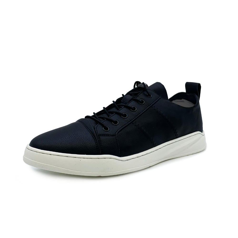 Men's Shoes 15037M BLACK
