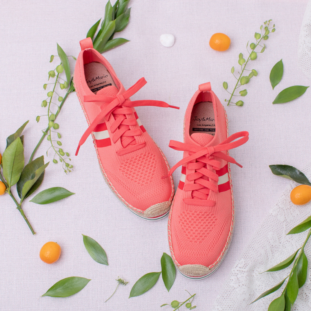 Women's Shoes 51311W CORAL