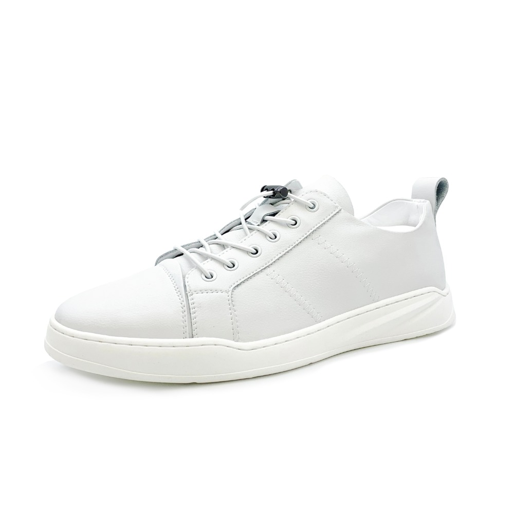 Men's Shoes 15037M WHITE