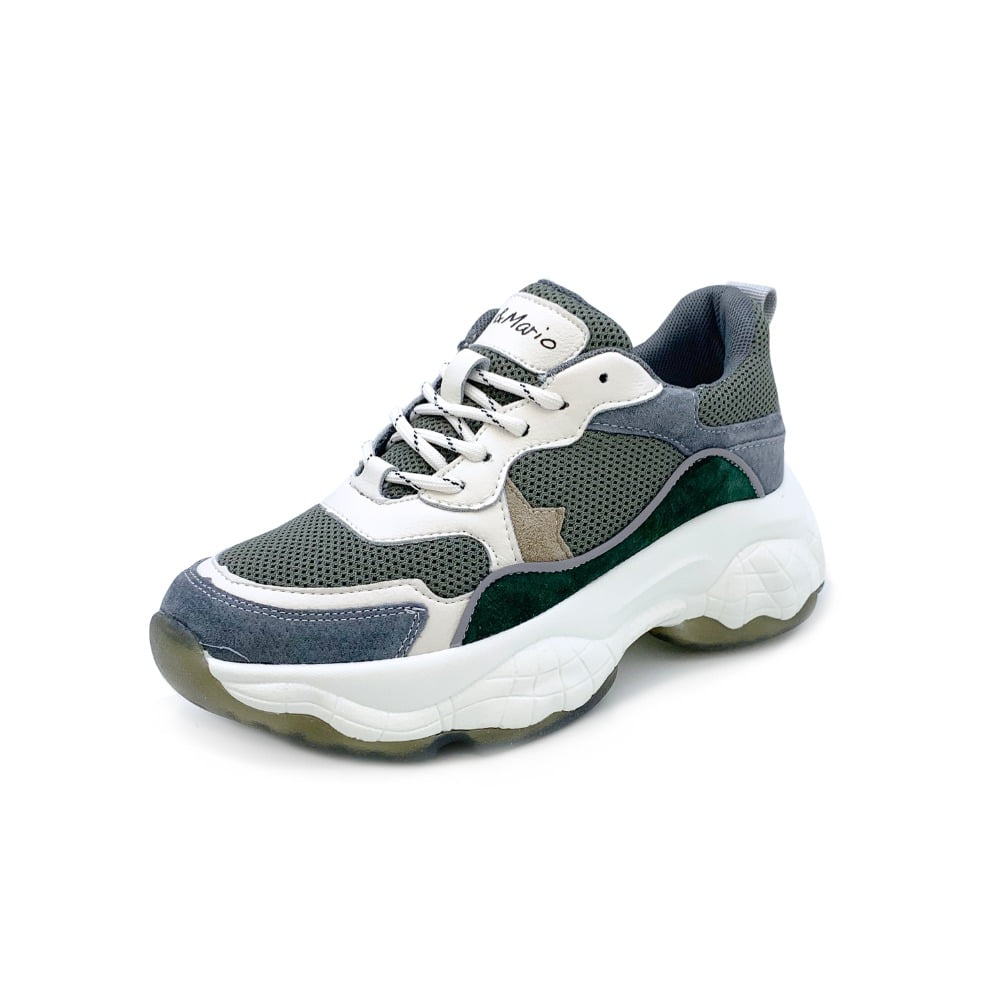 Women's Shoes 95563W GREY