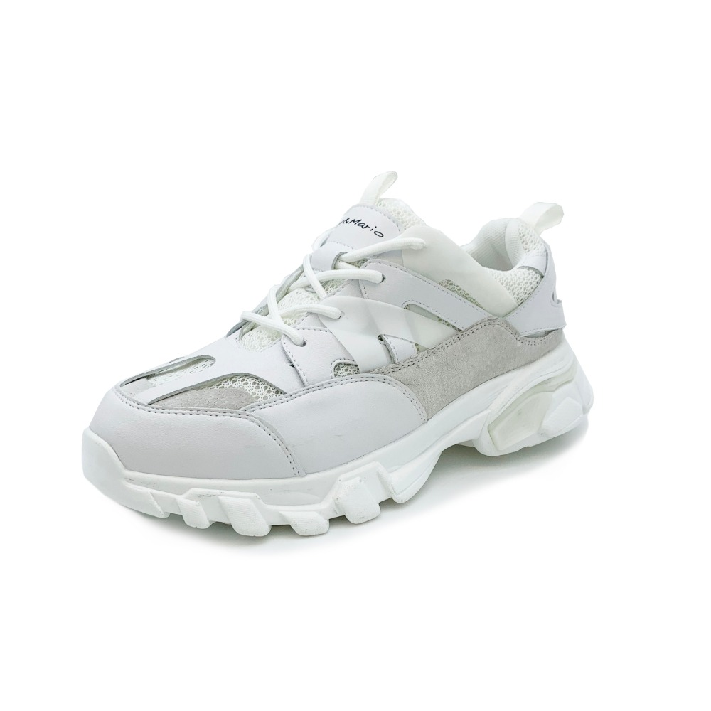 Women's Shoes 30101W WHITE