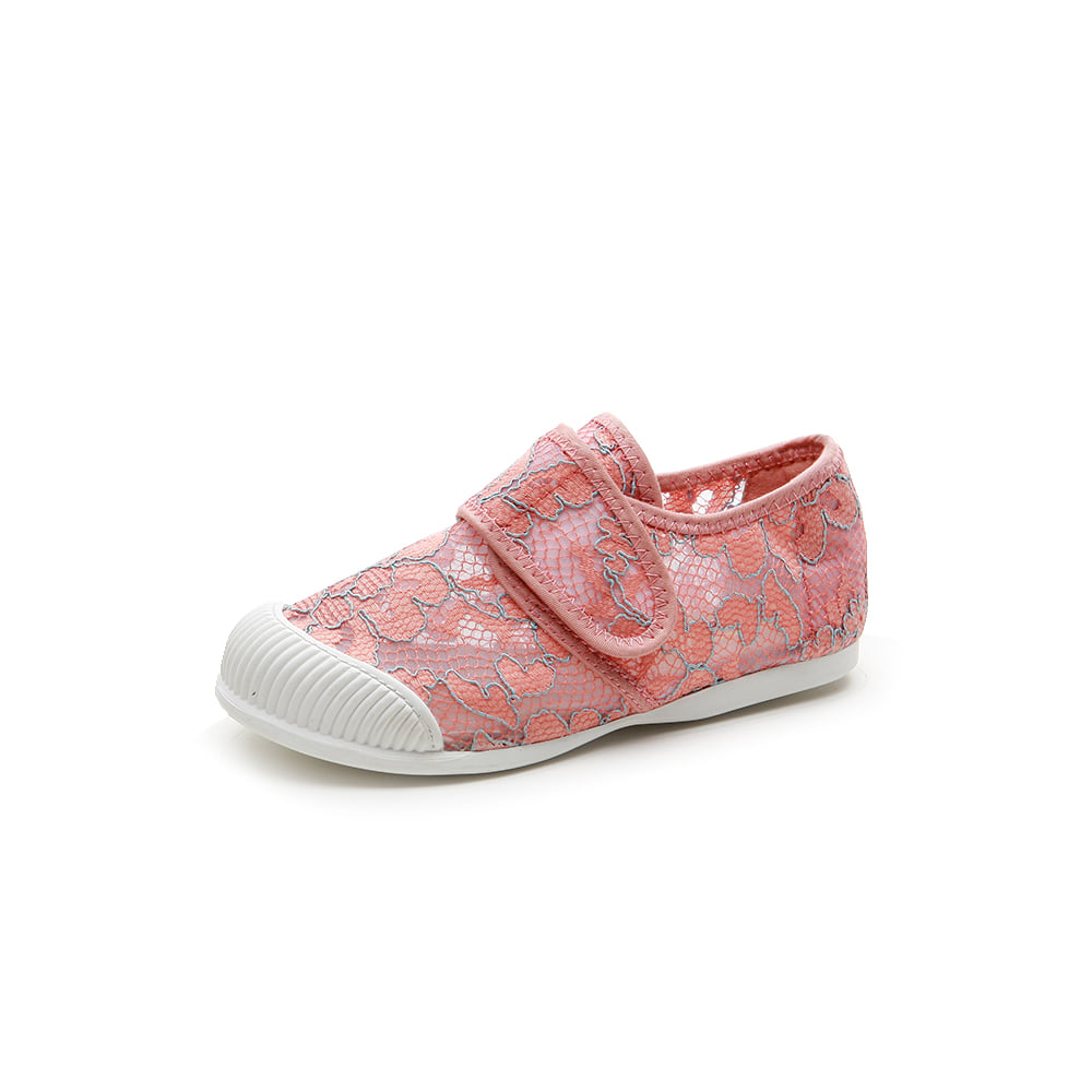 Kids' shoes 63171C PINK